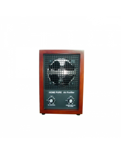 HOME PURE NEGATIVE ION AIR PURIFIER