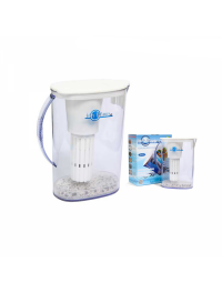 ION WAVE XP ALKALINE WATER PITCHER - HYDROGEN GENERATOR