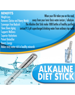 ALKALINE DIET STICK