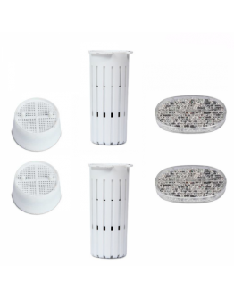 ION WAVE XP PITCHER DOUBLE BUNDLE (TWO SETS OF 3 FILTERS)