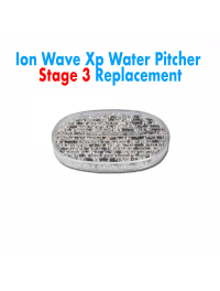ION WAVE XP: STAGE 3 FILTER