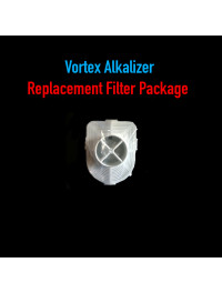 VORTEX ALKALIZER (1 Replacement Filter)